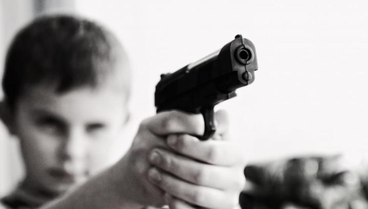 Youth, Guns, and JuvenileJustice