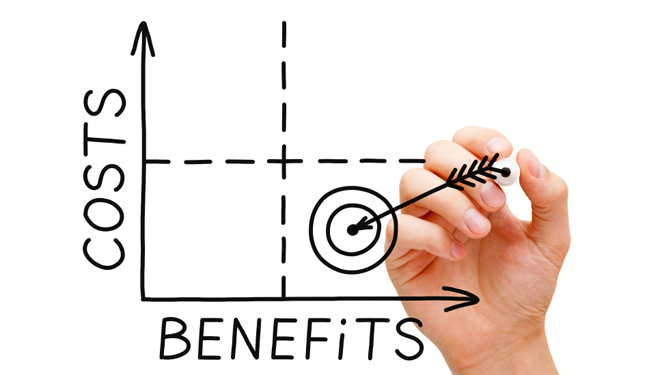 Estimating the Costs and Benefits of the Separate Juvenile JusticeSystem