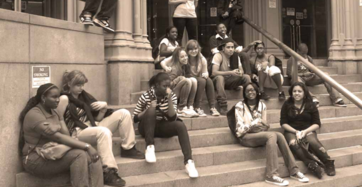 Teen Courts – Do They Work andWhy?