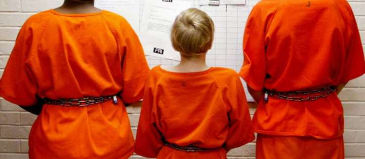 Transfer of Juveniles to Criminal Court is Not Correlated with Falling YouthViolence
