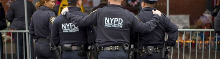 Reuters—'Drug Courts' Scrutinized After Shooting of New York City Officer