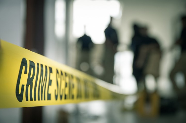 Washington Times—FBI Reports Increase in Homicides, Violent Crimes