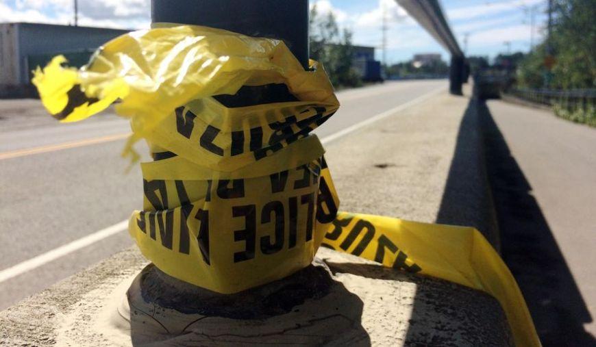 Law enforcement agencies reported more than 1.1 million violent crimes last year, including 15,696 homicides. (Associated Press)