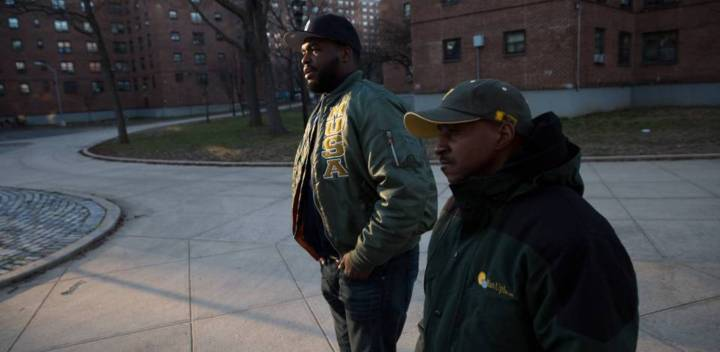 Wall Street Journal—'Interrupters' Help Reduce Violence in New York City