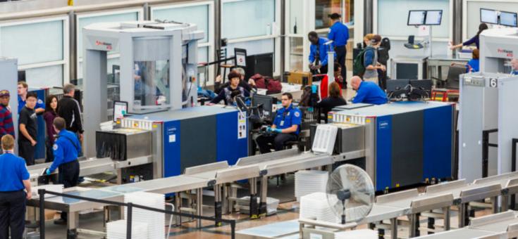 TSA-Checkpoint